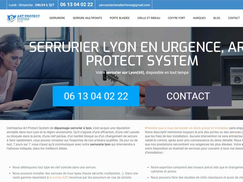 porte-blindee-lyon-art-protect-system